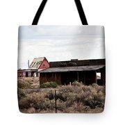 Two Guns, Arizona  Tote Bag