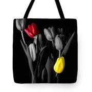 Two In Love Tote Bag