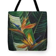 Two Is Company  Tote Bag