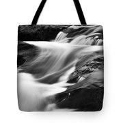 Two Island River Cascade Tote Bag