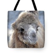 Two Lumps Please Tote Bag