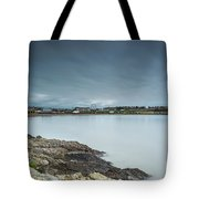 Two Minutes At Barry Island Tote Bag