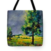 Two Oaks 56 Tote Bag