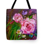 Two Pinks Jenny Lee Discount Tote Bag