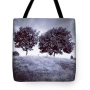 Two Rowans The Cloddies, Nuneaton Tote Bag
