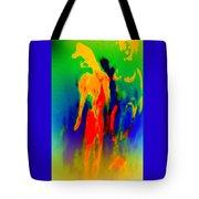 It Doesn't Have To Be Ugly To Be Art But It Is Surely Helpful  Tote Bag