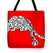 Two Tails Tote Bag
