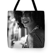 Two Turn  Tote Bag