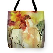 Two Vases Tote Bag