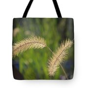 Two Way Sways Tote Bag