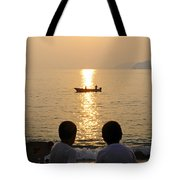 Twofer Tote Bag