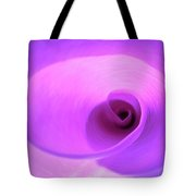Twystery Tote Bag