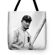 Ty Cobb - 1910 Tote Bag