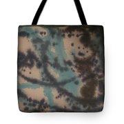 Tye Dye 3 Tote Bag