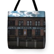 Tyler Candle Company Tote Bag