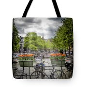 Typical Amsterdam Tote Bag