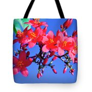 Typical Florida Day Tote Bag