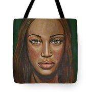 Tyra Tote Bag