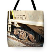 Uh-oh  7168 Tote Bag