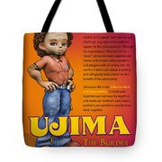 Ujima The Builder Tote Bag