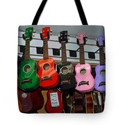 Ukeleles For Sale Tote Bag