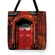 Ukrainian Catholic Church Tote Bag