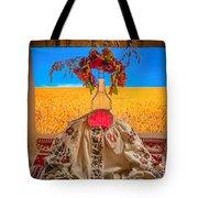 Ukrainian Soul Tote Bag