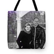 Ula And Wojtek Engagement 6 Tote Bag