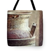 Ultra Pasteurized  Tote Bag