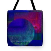 Ultradeep Lavender Tote Bag