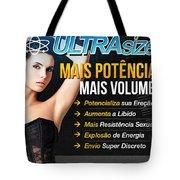 Ultrasize Tote Bag