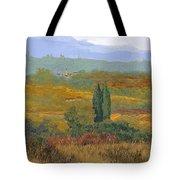 un altro pomeriggio in Toscana Tote Bag