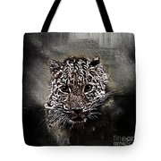 Un Gros Chat A Adopter Tote Bag
