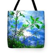 Unambiguous Beauty Tote Bag