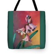 Unbluebells Tote Bag