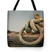 Unbounded Tote Bag