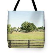 Unbridled Farm Tote Bag
