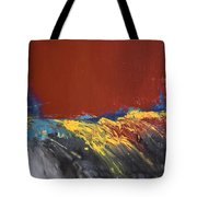 Unbridled Passion Tote Bag