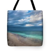 Uncertainty  5780 Tote Bag