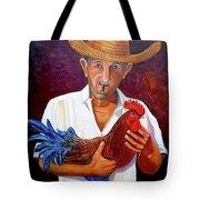 Uncle Frank 2 Tote Bag