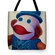 Uncle Frank Tote Bag
