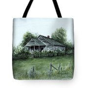 Uncle Luther's Home Tote Bag