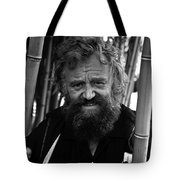 Uncle Will Tote Bag