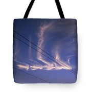 Uncommon Trail Tote Bag