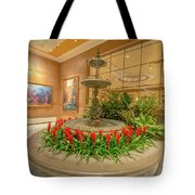 Uncompromising Elegance At The Broadmoor Tote Bag
