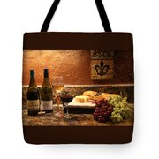 Uncorked Tote Bag