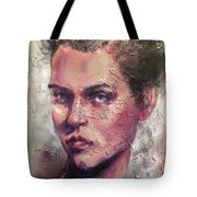 Uncovered Beauty Tote Bag