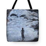 Undaunted Tote Bag
