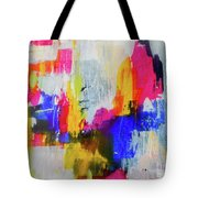 Undecided Tote Bag