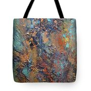 Undefined Conclusion II Tote Bag